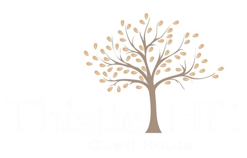 Thistle Hill Guest House in Pokolbin