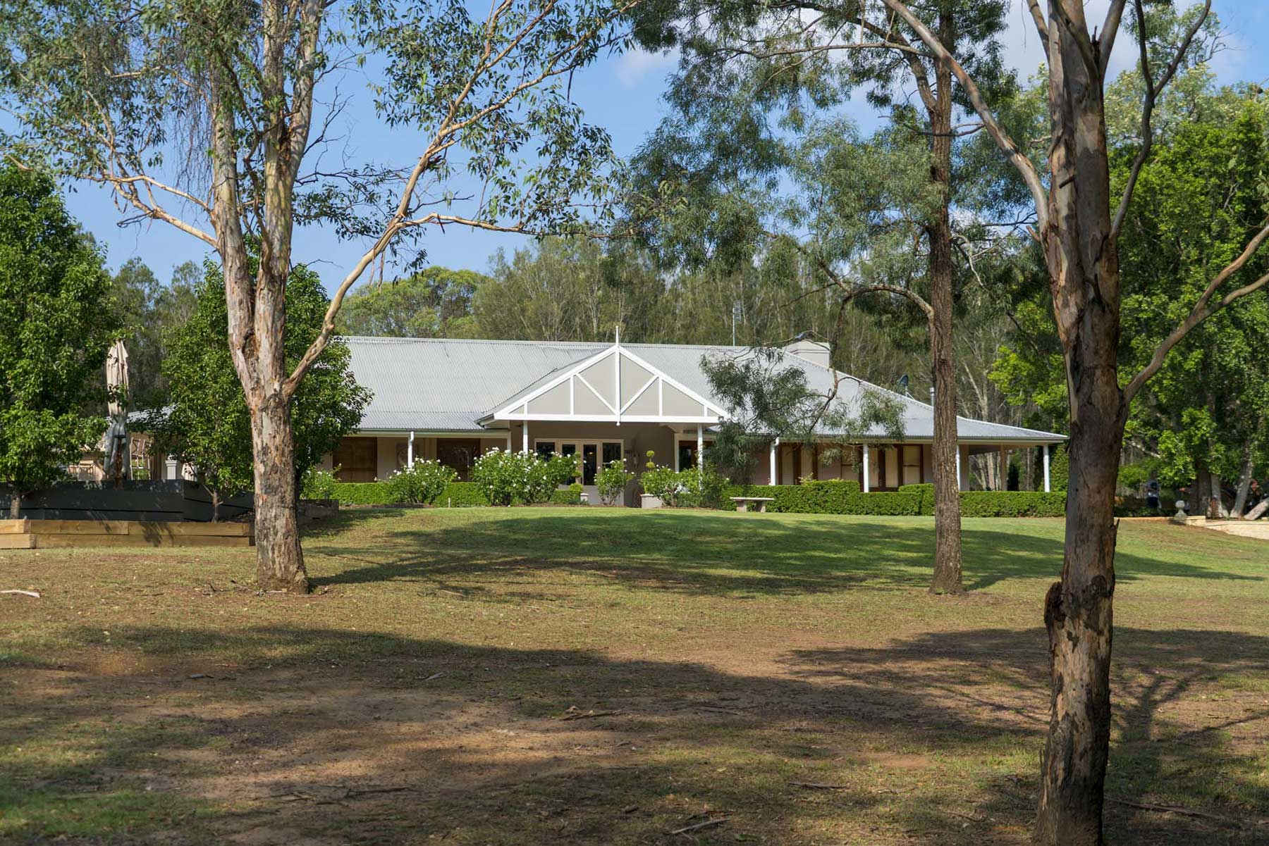 Hunter Valley Accommodation - Thistle Hill Guest House